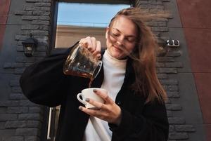 14 кофеен в Минске с растительным молоком от 80 копеек