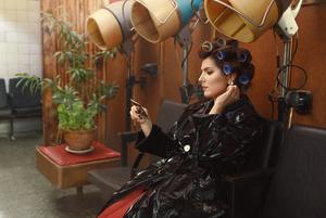 «В постельных сценах бывает неприятно»: Беларуский режиссер Дарья Жук о сексе в своем сериале