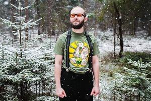 Беларусы выпустили коллекцию футболок с изображениями богов и марихуаны