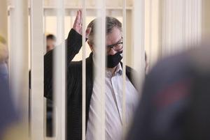 «Какая жизнь, такой и стрит-стайл»: Как одеты политзеки на своих судах