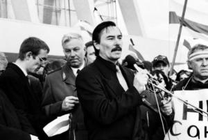 «Это было невыносимо»: Дочь пропавшего оппонента Лукашенко встретилась с его возможным убийцей