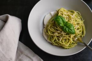 Не только карбонара: 8 паст, которые можно приготовить дома