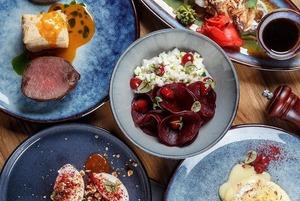 Что есть и пить в ресторанах, которые еще не закрыла власть: Стартует Gastrofest, где все по 28 руб