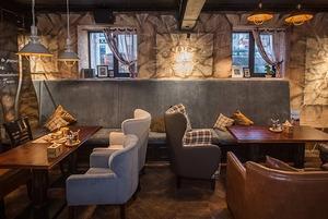 На месте Bar 13 открывается travel pub T'Brano с блюдами по рецептам путешественников