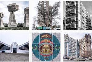 «Тысячи лайков»: Минские здания попали в крутую подборку архитектуры модернизма