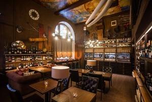 Открылся магазин-бар Owino, где стоимость вина начинается от 80 копеек