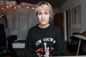 Мы не трахали куклу: Почему самая известная фемактивистка не даст нам интервью