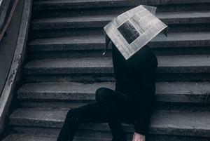 «Потым я даведаўся, што мы курылі марыхуану»: Віктар Шніп пра тусоўку 80-х