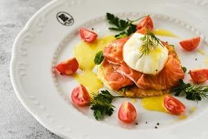 Что и где есть на фестивале завтраков: Блюда за 5 рублей