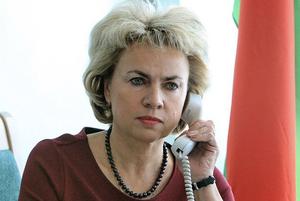 «Проституция — это выбор»: Как Щеткина, которую уволил Лукашенко, боролась с тунеядцами и эйджизмом