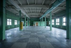 Куда и почему переезжает галерея «Ў»