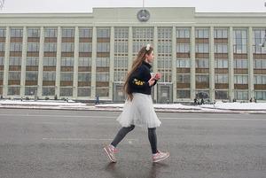 Как выглядели девушки, бежавшие Beauty Run