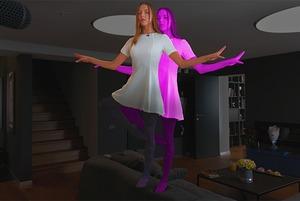«Мне попадались классные мужчины»: Посмотрели на квартиру гимнастки Мелиты Станюты