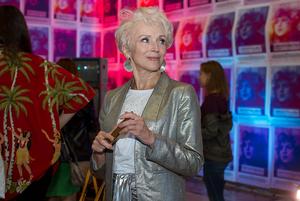 Как выглядели гости презентации фильма «Хрусталь», выдвинутого на «Оскар» от Беларуси