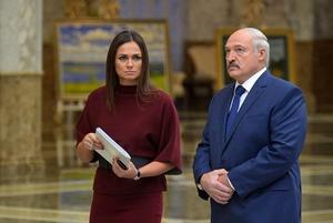 «Это БДСМ, а не пиар»: Как Эйсмонт пытается спасти Лукашенко от инфосмерти, но плохо получается