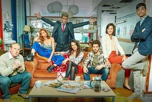 8 смешных сериалов, которые вы еще не смотрели