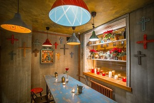 Открылось Mixto Cantina: Новое место с латиноамериканской кухней от создателей бара El Pushka