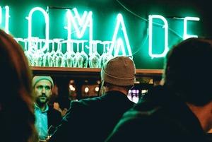 Как провести субботний вечер в Минске: 8 мест для виски бар-хоппинга