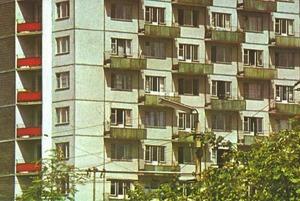 Комнаты маленькие, зато слышимость хорошая: Как появились беларуские панельки