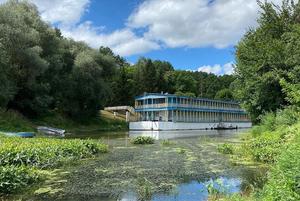 «Вот это находка»: 7 крутых малоизвестных мест в Беларуси, которые летом открыли для себя беларусы