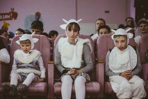 Лучшие фотографы Беларуси 2017 года и их работы