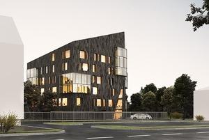 «Мы не хотим ныть»: Архитектор крутого здания для айтишников о спорных постройках
