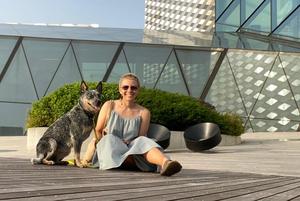 «Собака не смогла подтвердить, что я не была на митинге»: Как беларусы уезжают из страны с животными