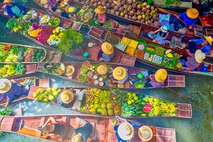 «С каждым годом я тратил на отдых все больше»: Как и за сколько беларусы отдыхают в Таиланде