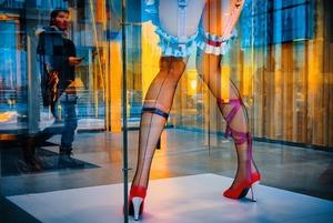 «Клиенты любят, когда верх женщины, а низ — мужчины»: Транссексуалы о своем опыте