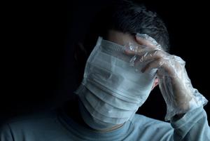 «Поднял на рекламе $2000»: Как беларус с коронавирусом заработал в Telegram на своей болезни