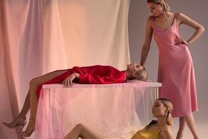 14 «голых» платьев на лето от беларуских брендов