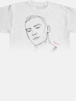 Вещь недели: Футболка с портретом убитого беларуса