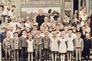 «Это была первая девушка в школе, надевшая мини»: Ламповые воспоминания о детстве в Минске