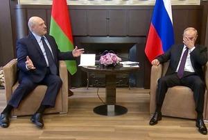 «Только звучит громко»: Эксперты объяснили, о чем на самом деле договорились Лукашенко и Путин