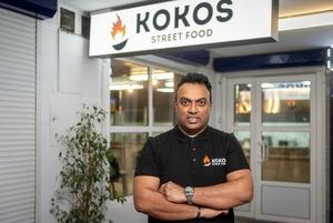 «В Минске много мест с азиатской едой, но там невкусно»: Знаменитый шеф Сумуду открыл кафе Kokos