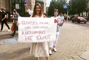 «Среднестатистический беларус — очень красивая баба»: Смешной тред о том, почему беларусы о**енные