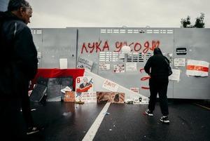 «Офицер, застрелись!»: 7 групп беларусов, которые сделали силовиков и режим на протестах