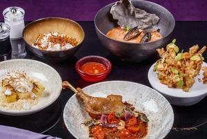 Что есть на первом Gastrofest, который пройдет по всей стране: Больше килограмма еды за 28 рублей