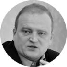 Олег Агеев, юрист Белорусской ассоциации журналистов