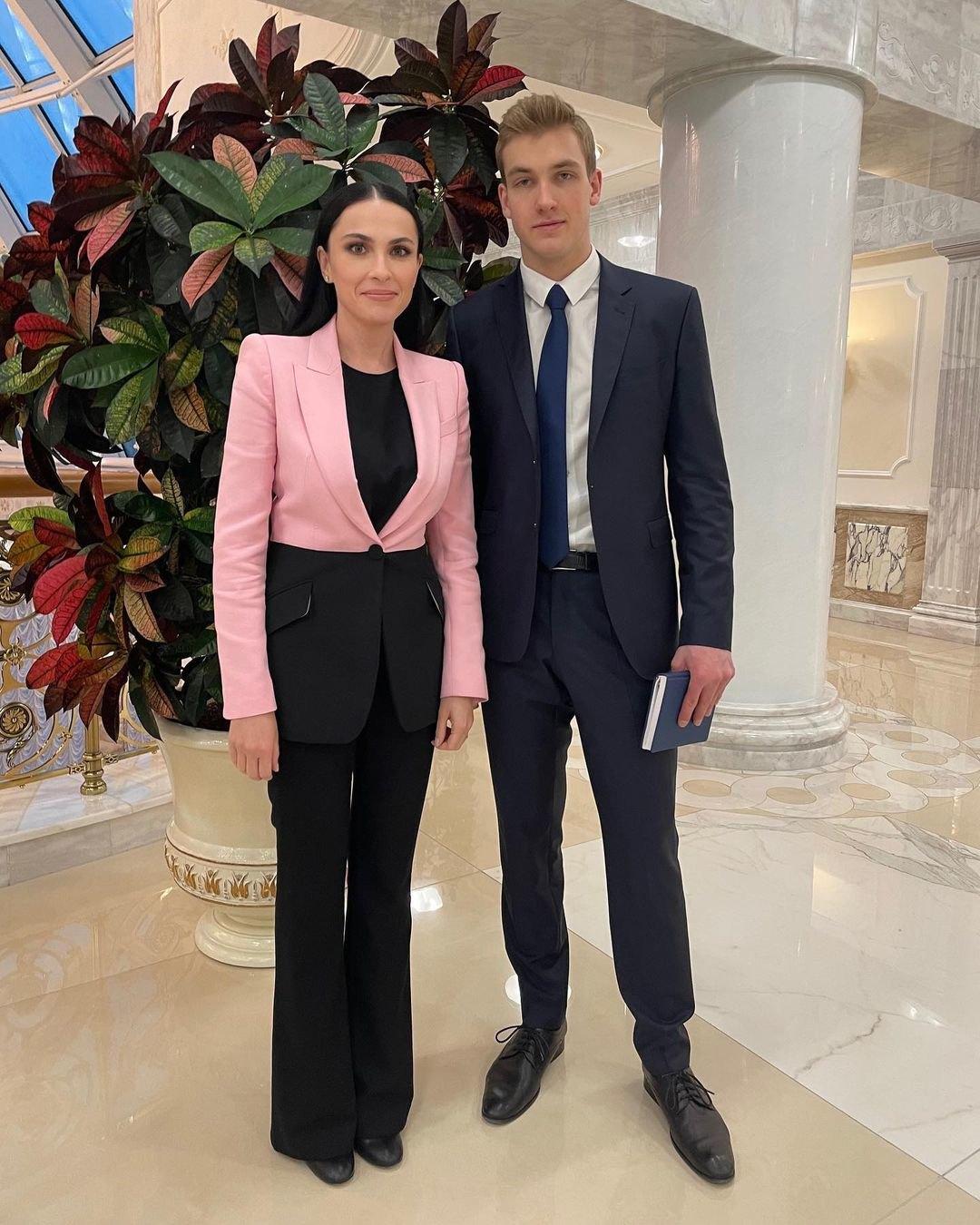 Кем хочет стать в будущем»: Николай Лукашенко дал интервью телеканалу  «Россия 1» — The Village Беларусь